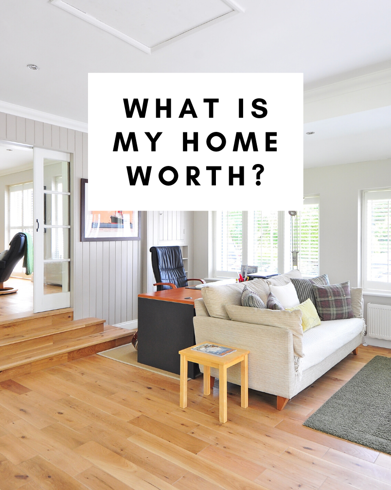 What is My Home Worth? | Shiela Ogden | Kansas City Homes